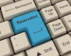 Hotal Reservation