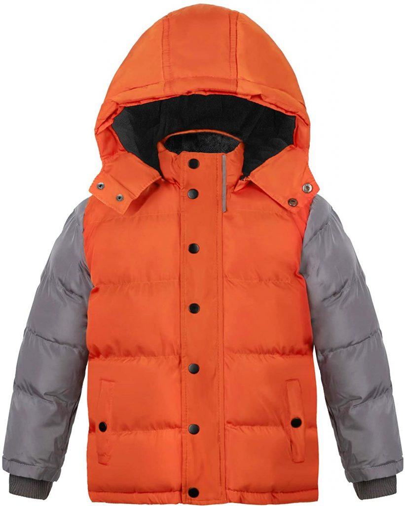 Thicken Jacket