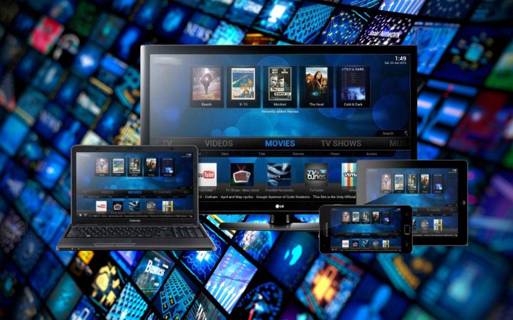 IPTV channel service