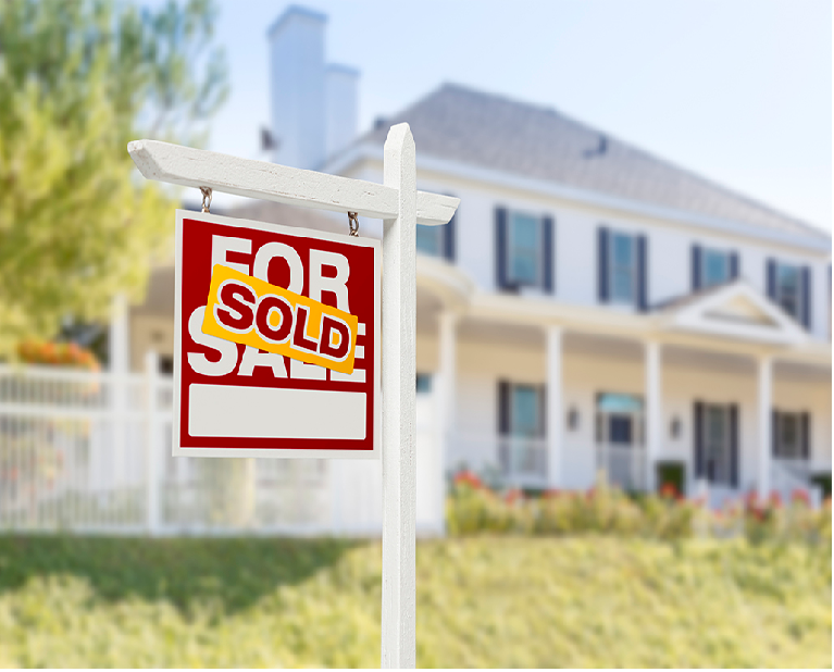 Buying a Home Through a Real Estate Auction