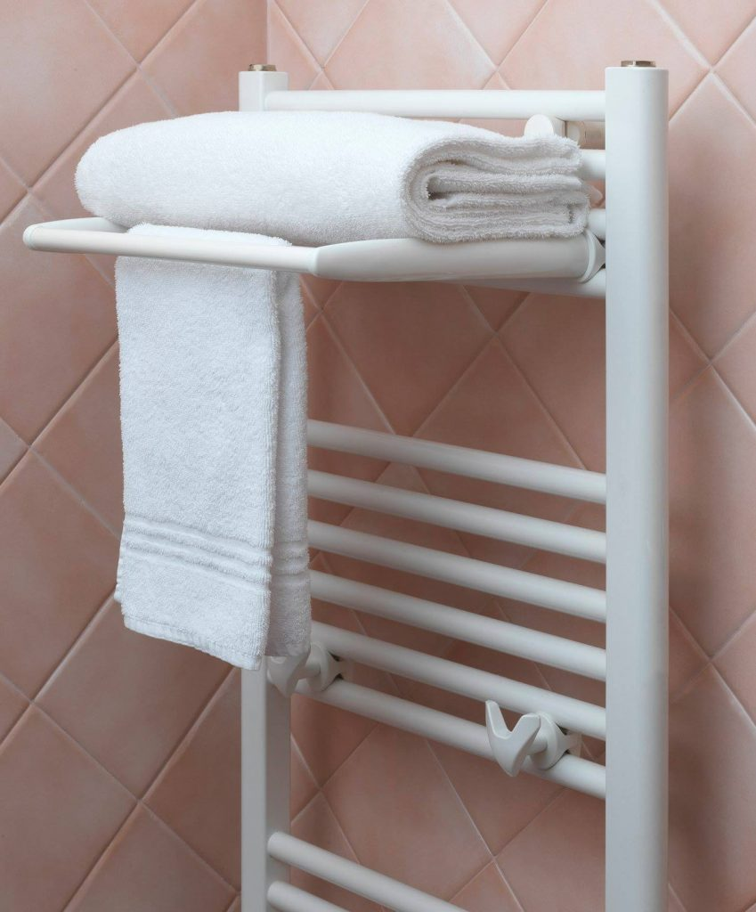 towel racking