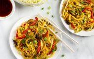 Cook Singapore Pasta